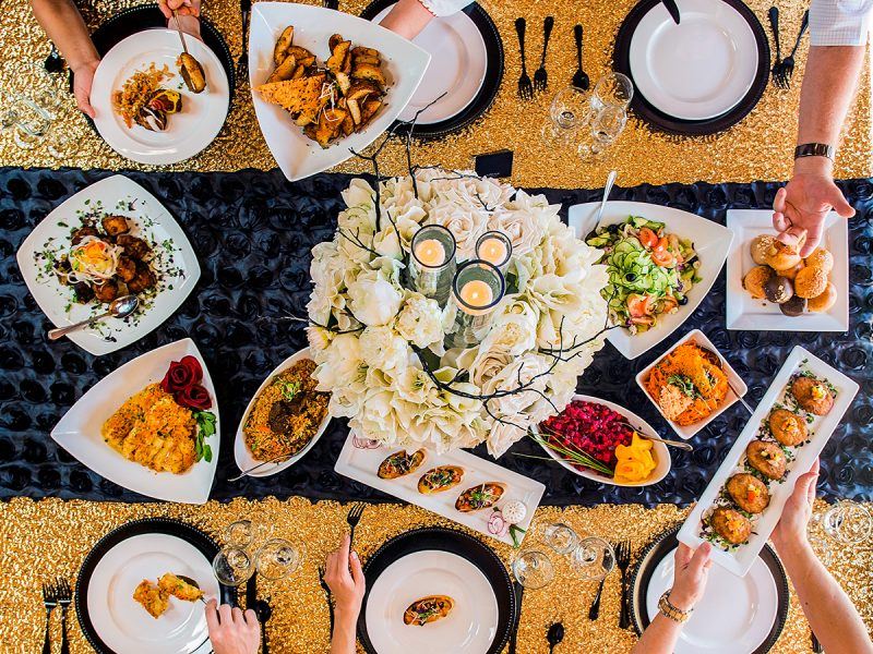 Slavic Holiday Food Traditions Russian Time Magazine