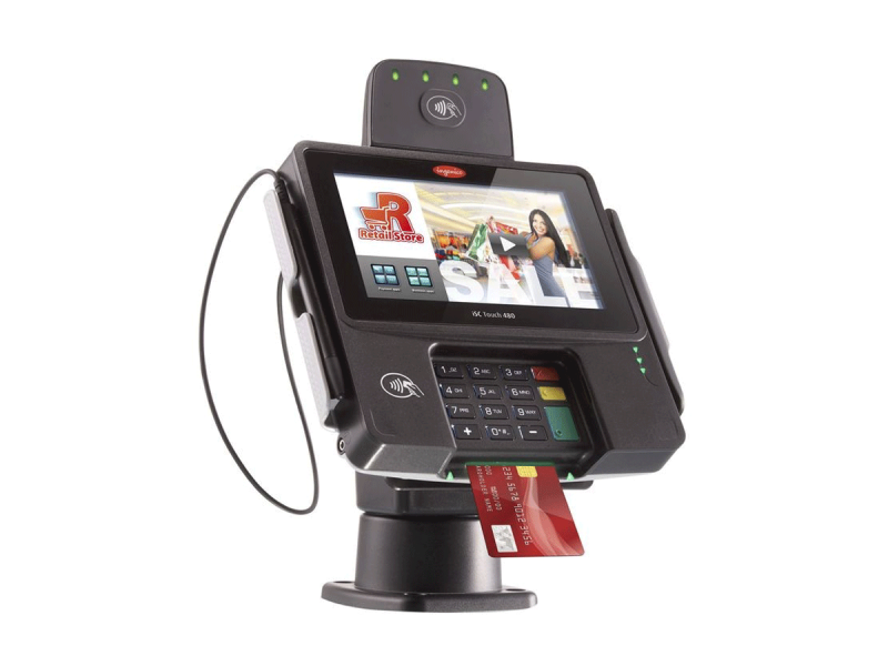 Business With Heartland Payment Systems